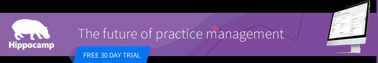 Hippocamp Practice Management