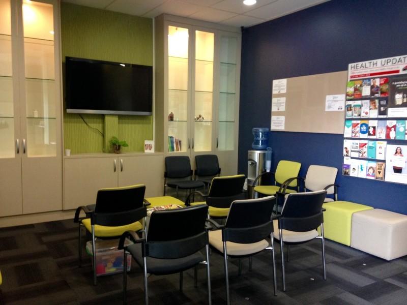 Medical room for rent Multiple Rooms Park Road Medical Centre Milton Queensland Australia