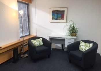 Medical room for rent Fully Furnished Counselling Room Available In Central Wellington Cbd Wellington Wellington New Zealand