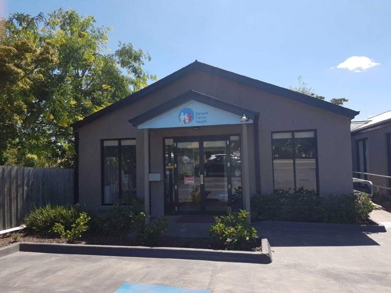Medical room for rent Consult Room To Rent Berwick Victoria Australia
