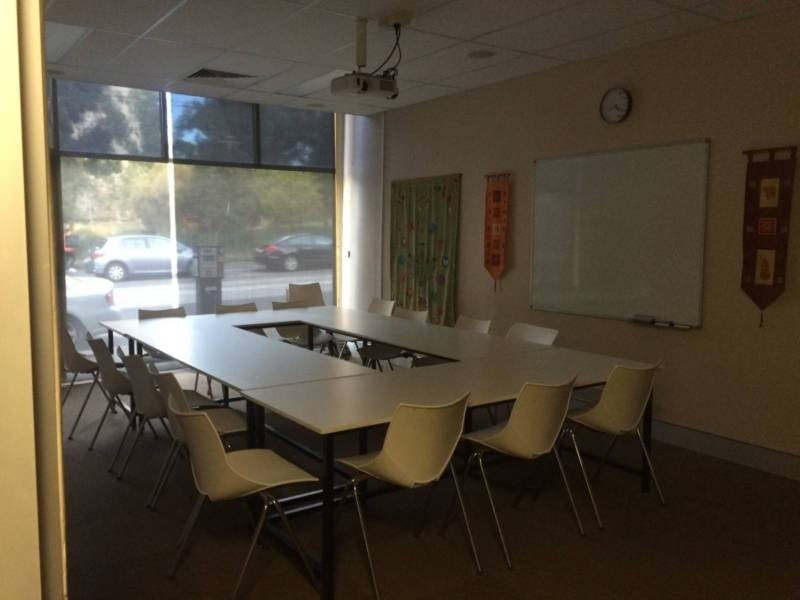 Medical room for rent Huge Ground Floor Professional Office Space On Brunswick St Fitzroy Fitzroy Victoria Australia