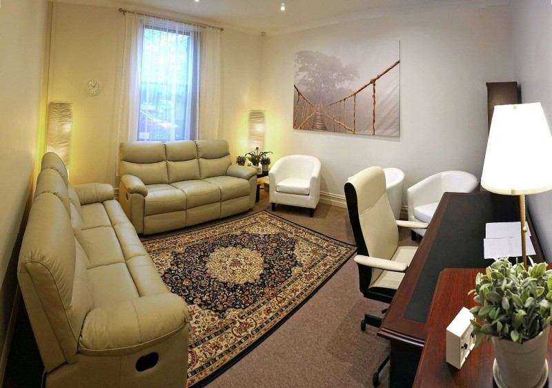 Medical room for rent Kensington Psychology & Well-being Kensington Park South Australia Australia