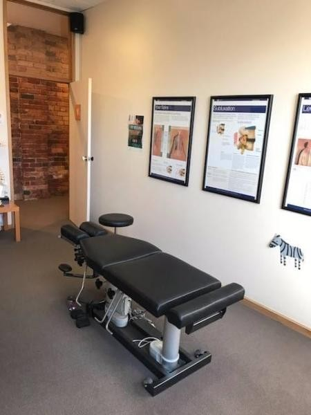 Medical room for rent Vibrant Allied Health Williamstown Victoria Australia