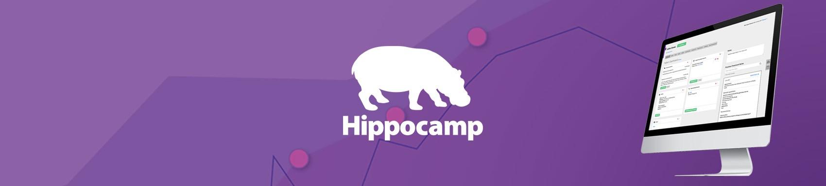 Hippocamp Practice Management System