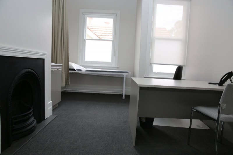 Medical room for rent Glen Iris Consulting Glen Iris Victoria Australia