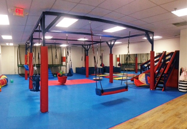 Medical room for rent  Sensory Gym Waldwick New Jersey United States