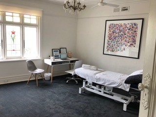Medical room for rent Room 1 South Yarra Victoria Australia