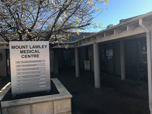 Medical room for rent Medical/consulting Room For Lease Mount Lawley Western Australia Australia