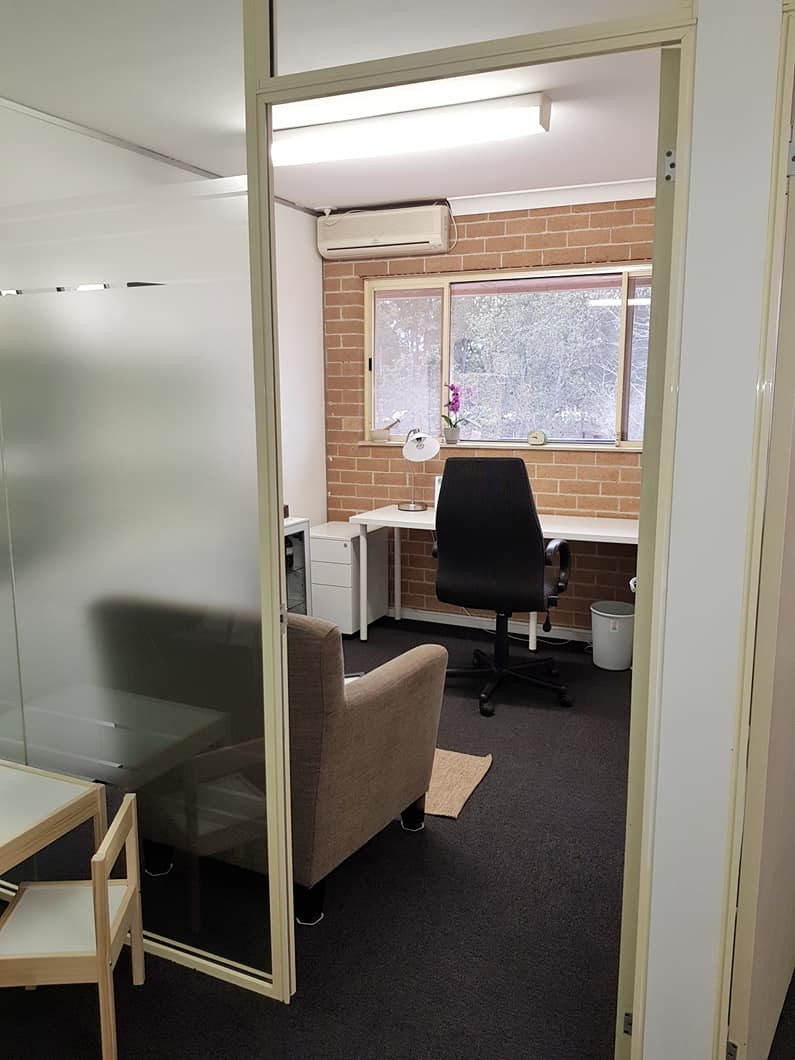 Medical room for rent Consult Room Glenhaven New South Wales Australia
