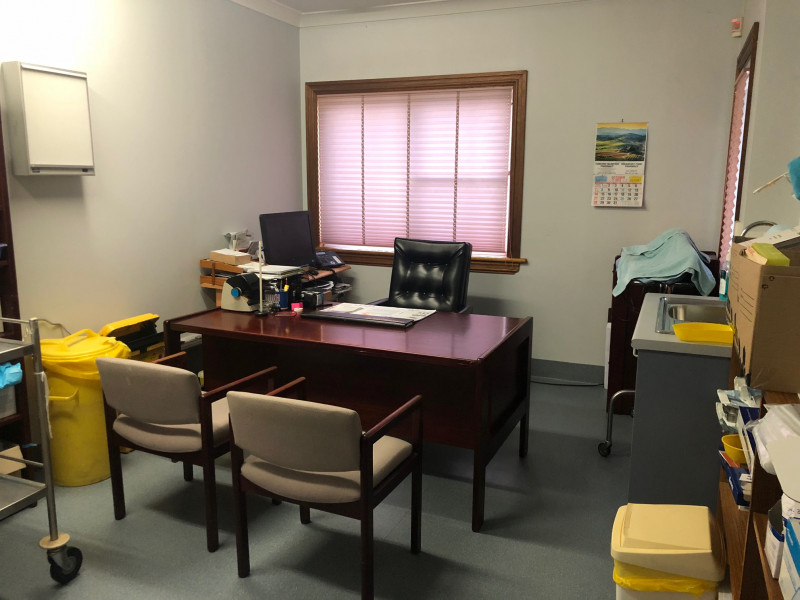 Medical room for rent Consultation Rooms Blacktown New South Wales Australia