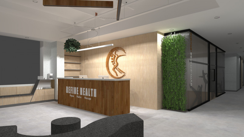 Medical room for rent Fully Furnished, Brand New Consulting/treatment Room For Rent At Bowen Hills 4006 Bowen Hills Queensland Australia