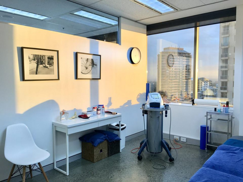 Medical room for rent Allied Health Room For Rent Inside Podiatry Practice Bondi Junction New South Wales Australia