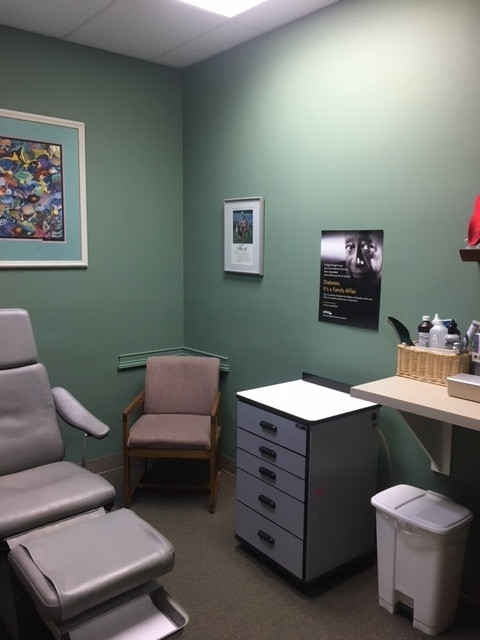 Medical room for rent Exam And Treatment Rooms Fort Pierce Florida United States