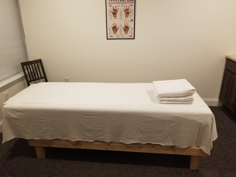 Medical room for rent Examination Room #2 Metairie Louisiana United States