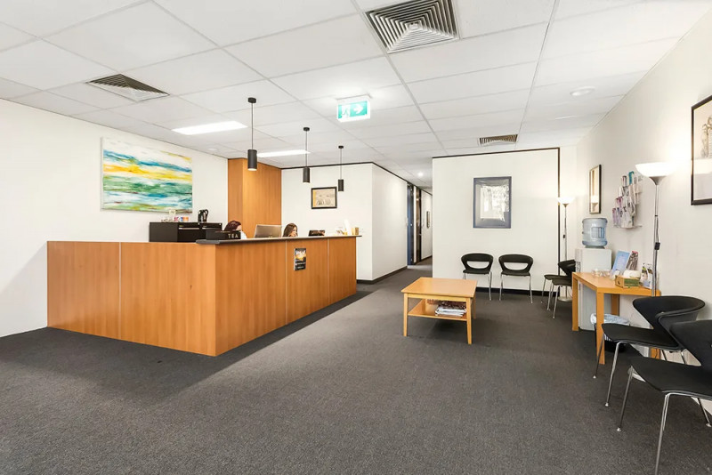 Medical room for rent Whole Clinic Or Individual/multiple Rooms For Lease In North Melbourne North Melbourne Victoria Australia