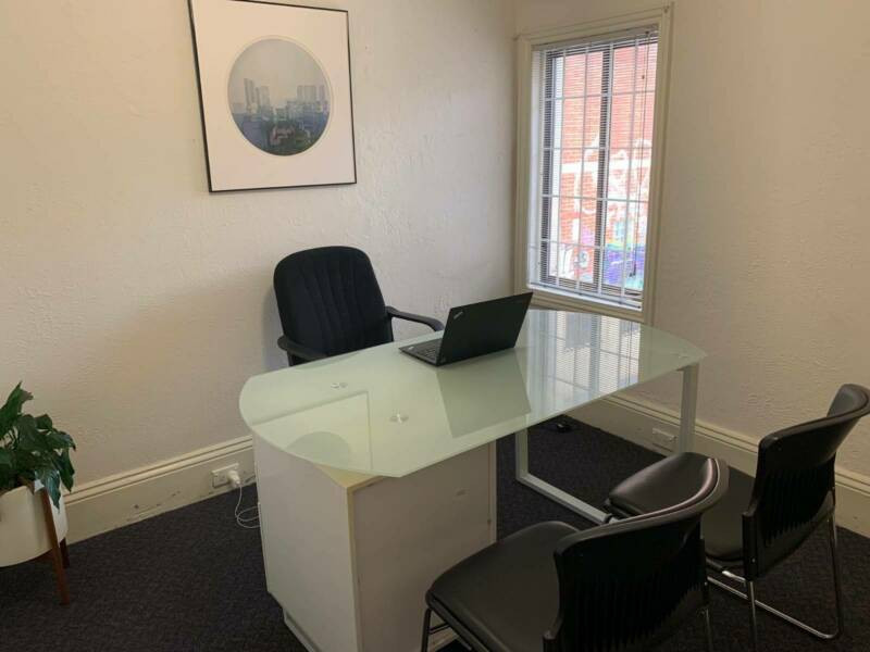 Medical room for rent Private Offices In Carlton Close To Medical District Carlton Victoria Australia