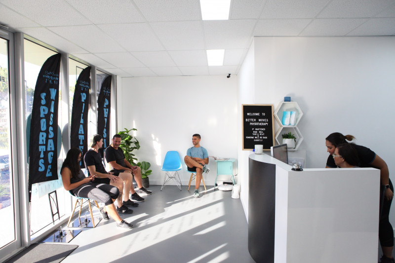 Medical room for rent Medical & Allied Health Rooms For Lease Knoxfield Victoria Australia
