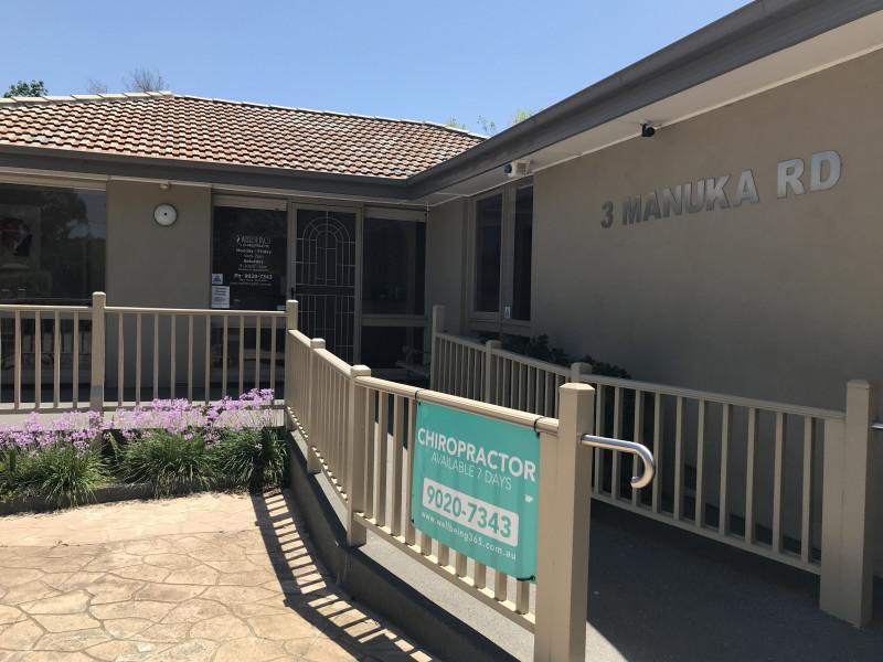 Medical room for rent Berwick Consulting Room Berwick Victoria Australia