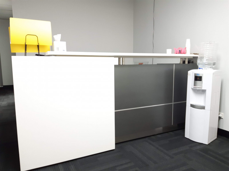 Medical room for rent 2-3 Person Consulting Rooms Hornsby New South Wales Australia