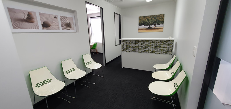 Medical room for rent Latrobe Allied Health Paddington Queensland Australia