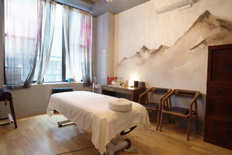 Medical room for rent Mountain Room New York New York United States