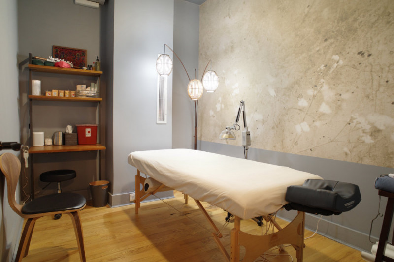 Medical room for rent Summer Field Or Misty Morning Room New York New York United States