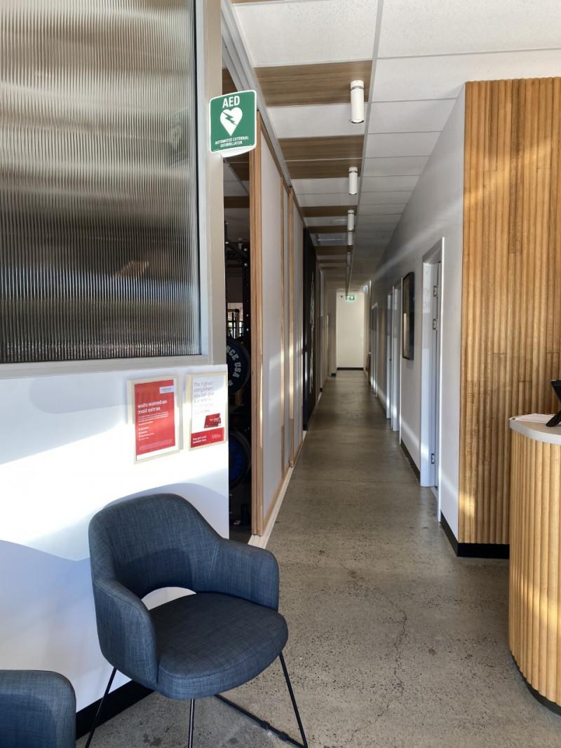 Medical room for rent Treatment Room Burleigh Waters Queensland Australia